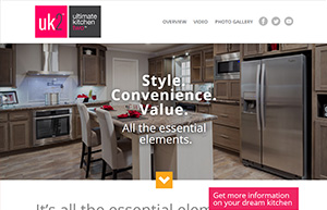 Ultimate Kitchen 2 Site